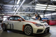 1 Seat Leon Cup Racer