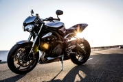 2 Triumph 765 Street Triple RS3