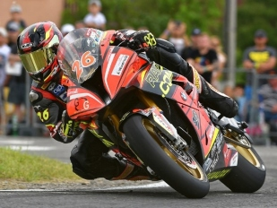 IRRC-Hořice: Pole Position pro Walthera a Gramse