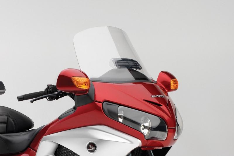 Wing Gold >> Honda GL1800 Gold Wing 2012 × Motoforum.cz
