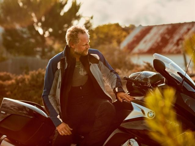 ... Hlavní obrázek k článku  Výbava pro motorkáře od BMW Motorrad  novinky  2018 79bb2c8f0df