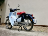 1 test Honda Super Cub C125 (26)