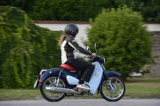 1 test Honda Super Cub C125 (4)