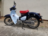 1 test Honda Super Cub C125 (8)