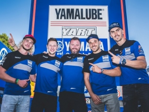 Bol d'Or: Pole Position pro YART Yamaha